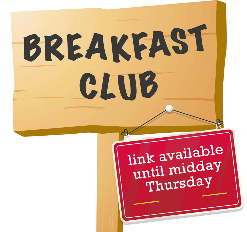 Complete our Breakfast Club Form Here